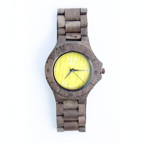 1915 watches - 1915 watch sunshine yellow heren