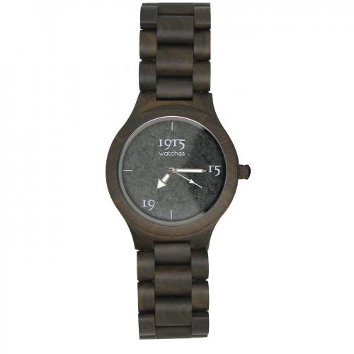 1915 watches - 1915 watch elegance grey stone heren