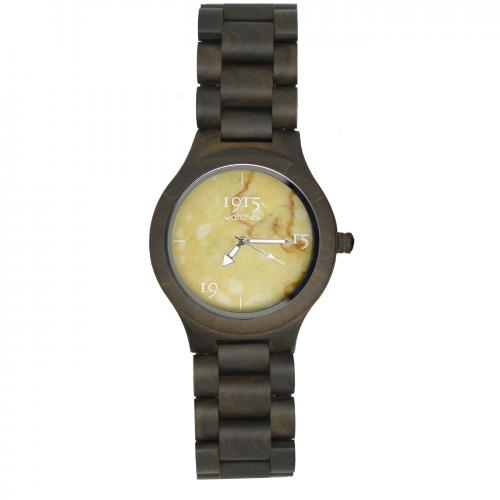 1915 watches - 1915 watch elegance rusty stone heren