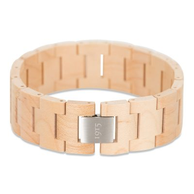 1915 watches - 1915 bracelet maple