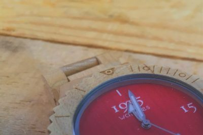 1915 watches - Dit weten we over de tijd