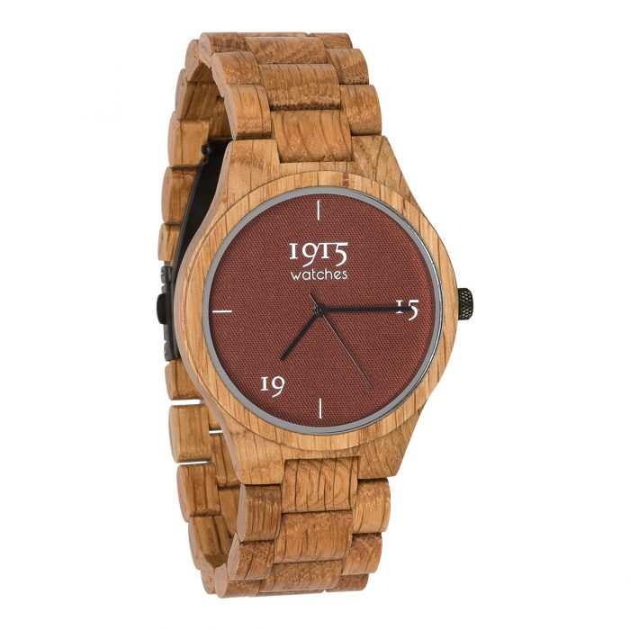 1915 watches - 1915 watch men fine cotton madder