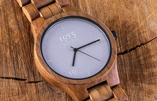 1915 watches fine cotton collectie